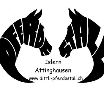 Pferdestall Islern